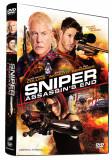 Lunetistul: Sfarsitul / Sniper: Assassin's End - DVD Mania Film, Sony