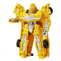 Figurina robot Bumblebee Camaro Transformers Bumblebee Energon Igniters Power Series
