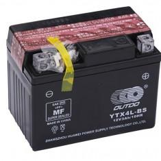 Baterie acid uscata MF 12V 3Ah 113X70X85