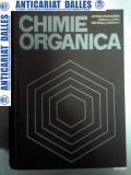 CHIMIE ORGANICA -James B.HENDRICKSON