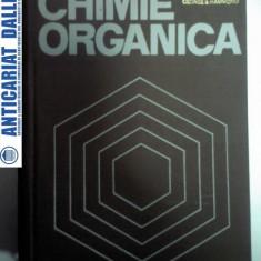 CHIMIE ORGANICA -James B.HENDRICKSON
