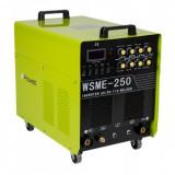ProWELD WSME-250 AC/DC (400V), invertor sudare TIG, sudura aluminiu - 6960270210612