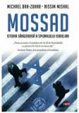 Mossad. Istoria sangeroasa a spionajului israelian/Michael Bar Zohar