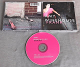 Amy Winehouse - Frank CD, universal records