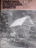 """REVISTA """"VANATORUL ȘI PESCARUL SPORTIV"""" NR. 2, FEBRUARIE 1983"""