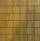 Mozaic satin 31x31