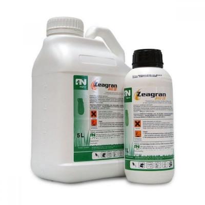 Erbicid Zeagran (Bromoxynil 90 G/L+ Terbutilazina 250 G/L), Nufarm foto