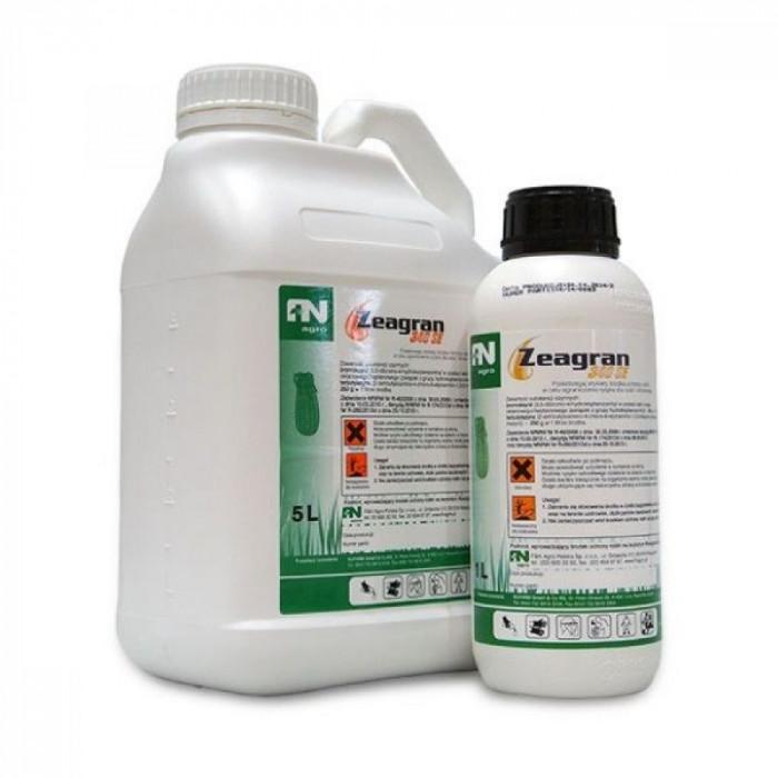 Erbicid Zeagran (Bromoxynil 90 G/L+ Terbutilazina 250 G/L), Nufarm