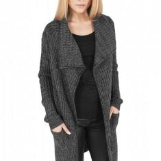 Cardigan dama tricotat