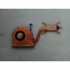 Cooler - vent , heatsink - radiator laptop - LENOVO YOGA 260
