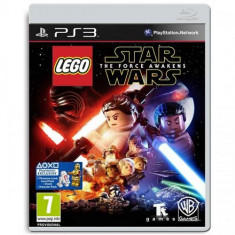 LEGO Star War The Force Awakens PS3