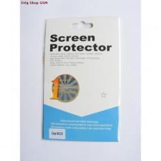 Folie protectie ecran alcatel ot-6012, orange hiro clear