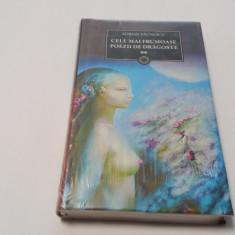 Adrian Paunescu – Cele mai frumoase poezii de dragoste, vol. 2  in tipla R0