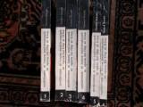 F. Braudel - Mediterana si lumea mediteraneana - 6 vol.