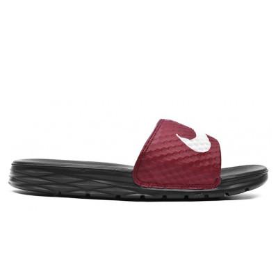 Slapi Nike Benassi Solarsoft Nr - 705474-602 foto