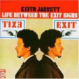 Keith Jarrett Life Between The Exit (cd)