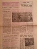 Ziar SPORTUL - Supliment FOTBAL (10.01.1986) Steaua Bucuresti