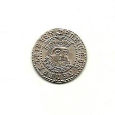 Marea Britanie - HENRIC VIII 1509-1547 Token