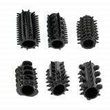 Mansoane pentru penis - Toy Joy Penis Puternic Set de Mansoane - Negre