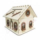 Cumpara ieftin Casa dar pentru nunta - model rustic