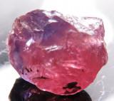 CORINDON -Safir NATURAL- cristal BRUT 3,44 ct. -extras din mina - netratat