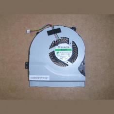Ventilator laptop nou ASUS X550 X550V X550C X550VC X450 X450CA