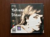 Tatiana Stepa 2 cd dublu disc muzica de colectie pop rock folk jurnalul national