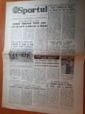 Sportul 5 ianuarie 1980-interviu marcel raducanu si i. nunweiller
