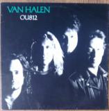 LP Van Halen – OU812, VINIL