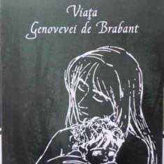 VIATA GENOVEVEI DE BRABANT - A. TAUTU