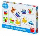 Domino - Primele mele jucarii PlayLearn Toys