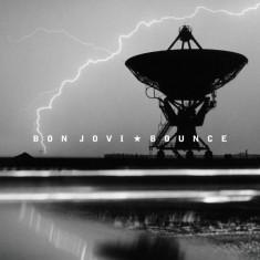 Bon Jovi Bounce 2013 (cd)