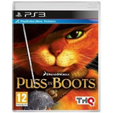 Puss in Boots - Move Compatible PS3