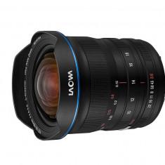 Obiectiv Manual Venus Optics Laowa 10-18mm f/4.5-5.6 FE Zoom pentru Sony E-mount