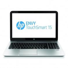 Laptop sh HP ENVY TS 15T-J000 Touch, Quad Core i7-4700MQ