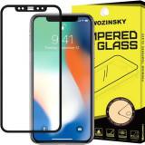Sticla Securizata Full Body Super Tough Negru SAMSUNG Galaxy J4 Plus 2018, Galaxy J6 Plus, Star
