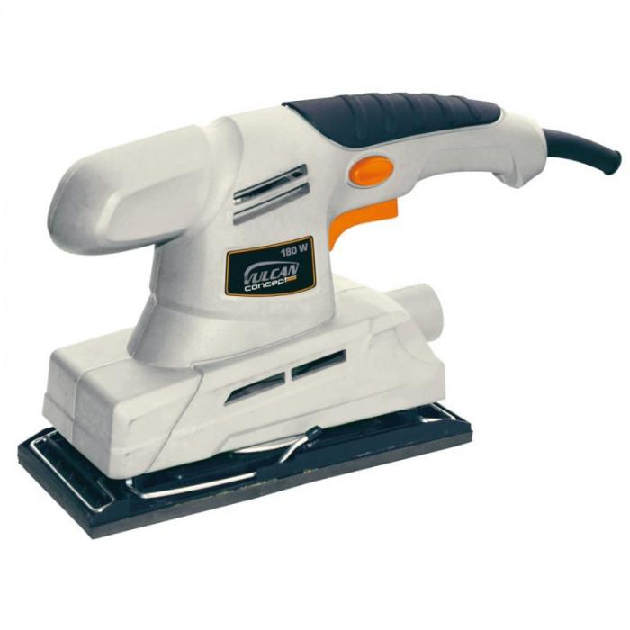SLEFUITOR MATERIALE FARA PULBERE - 90X187MM / 180W Profi Tools
