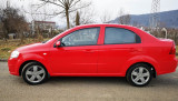 Chevrolet Aveo 1,4 16V benzină, full options, Benzina, Berlina