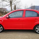 Chevrolet Aveo 1,4 16V benzină, full options, Benzina, Berlina