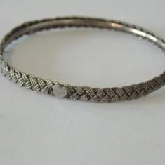 Bratara argint vintage -1738