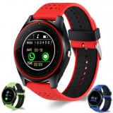 Smartwatch Bluetooth 3.0, camera foto 0.1MP, functie telefon, Sovogue