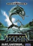 Joc SEGA Mega Drive ECCO The Dolphin - A