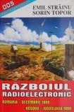 Razboiul radioelectronic – Emil Strainu, Sorin Topor