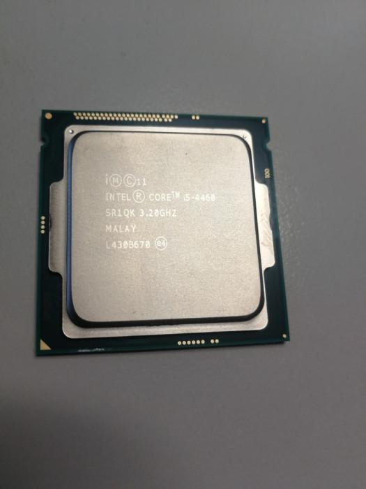 Procesor PC Intel i5-4460