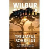 Triumful soarelui. Saga familiei Courtney volumul 12 - Wilbur Smith, Rao