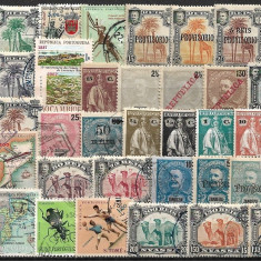 5815 lot timbre colonii portugheze