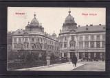 CLUJ  PIATA  REGELE  MATIA  CORVIN  CIRCULATA  1908