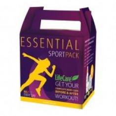 Essential Sport Pack - pachet pentru sportivi