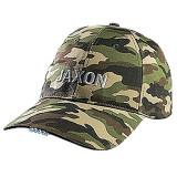 Sapca camuflaj cu lanterna clip 5 leduri Jaxon