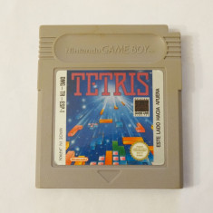 Joc Nintendo Gameboy Classic GB - Tetris